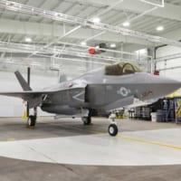 2018年のF-35生産機数は91機 さらなる生産数アップで…