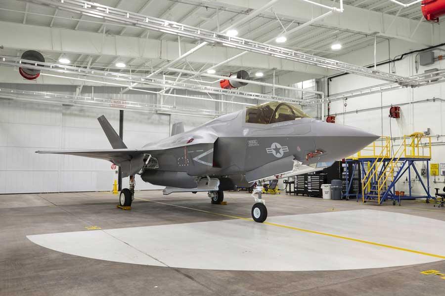 2018年のF-35生産機数は91機 さらなる生産数アップでコスト削減へ