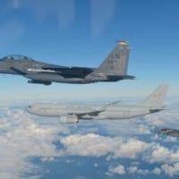 エアバスとロッキード・マーティンが提携し空中給油機のアメリカ…