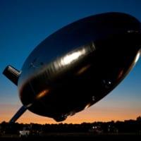 未来の偵察は100年前に逆戻り? 再び飛行船が注目されるワケ