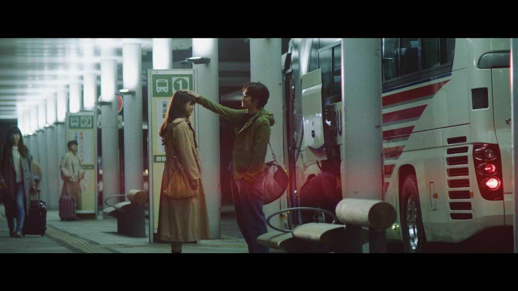 12月21日「遠距離恋愛の日」に北村匠海と石井杏奈が恋人を演じたピュアで切ない新CMスタート