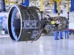 三菱重工航空エンジンで完成したPW1200G(画像:P&W)