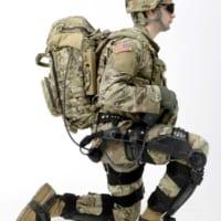 アメリカ陸軍がロッキード・マーティンと「パワードスーツ」開発…