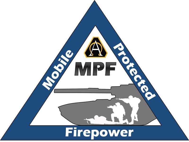 MPF計画のロゴ(画像:U.S.Army)