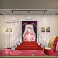京プラ多摩にマイメロとキキララ客室が新設 新宿のハローキティ…