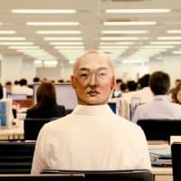 顔のパーツで顔を表現した東洋紡の新CMがインパクト大!一人6…