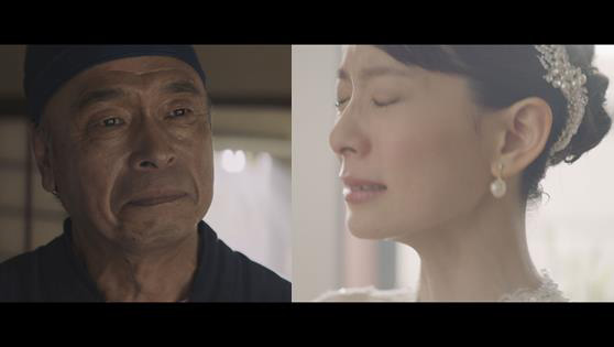 嫁ぐ娘と、頑固一徹の父 想いをつなぐ佐川急便のウェブ動画に涙腺崩壊