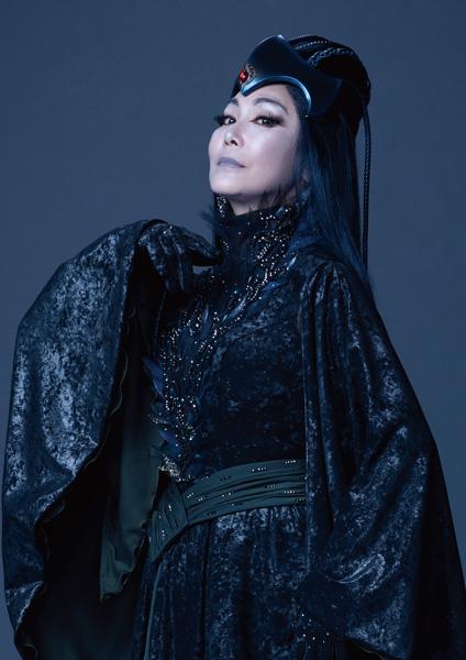 浅野温子さん舞台『銀河鉄道999 さよならメーテル~僕の永遠』を体調不良のため降板