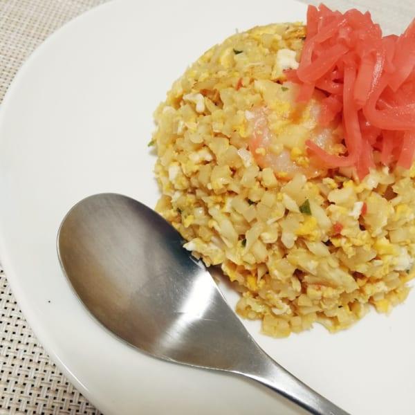 キャベツの芯がお米代わりに!? 低糖質な「キャベツライス」がダイエッターに人気