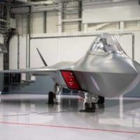 BAEシステムズ 次世代戦闘機テンペストの工場「…