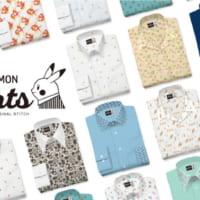 選べる柄は151種類!「ポケモンシャツ」が2月に発売