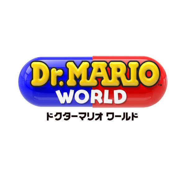 LINEと任天堂がゲームアプリ「ドクターマリオ ワールド」を開発 2019年初夏に配信