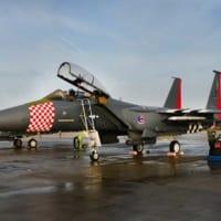 アメリカ空軍「ノルマンディ上陸作戦」スペシャルF-15がイギ…