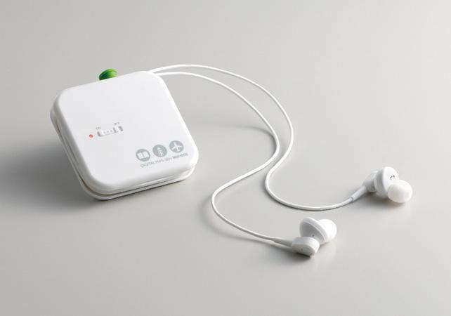「聴覚過敏」の救世主? 口コミで広がる「デジタル耳せん」とは