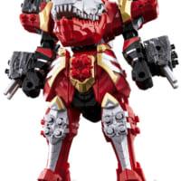 竜装合体!「騎士竜戦隊リュウソウジャー」変形・合体ロボは「キ…