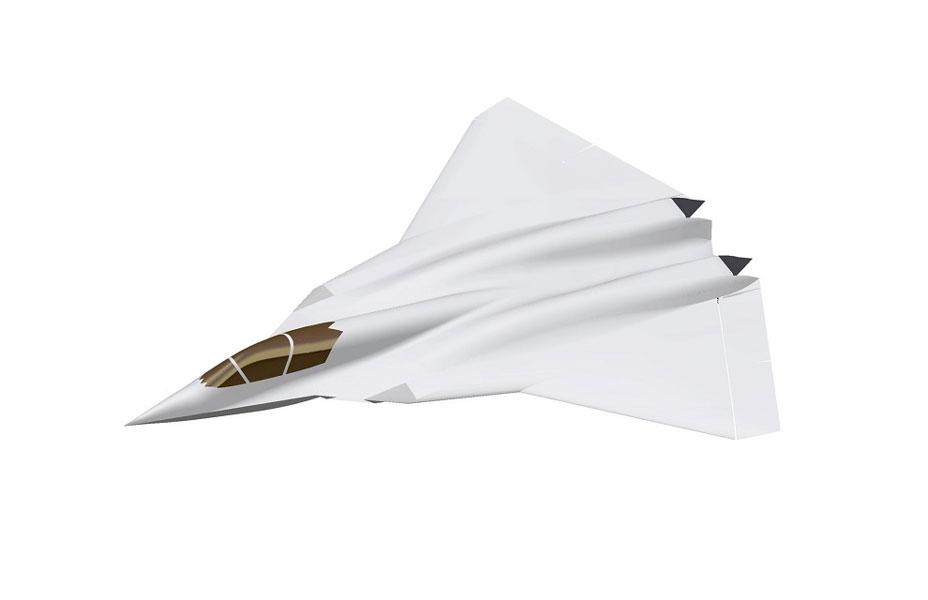 フランスとドイツ、次世代ステルス戦闘機「FCAS(未来戦闘航空システム)」を共同開発 まずエンジンから  [158879285]->画像>8枚