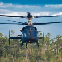 次世代ヘリコプター  SB>1 ディファイアントが初飛行