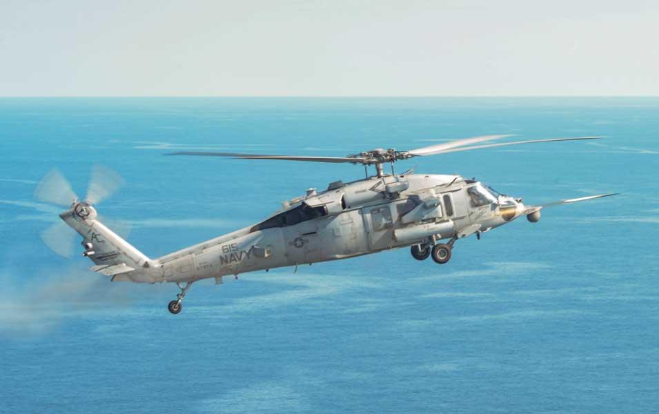 「ちょうどいい破壊力」のレーザー誘導ロケット弾 アメリカ海軍が追加調達
