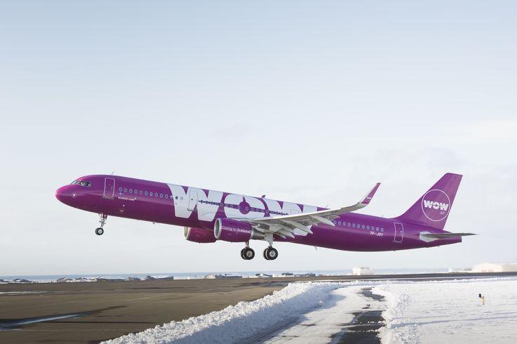 アイスランドのLCC「WOW air」が突然の経営破綻 全便キャンセルで搭乗予定客が混乱