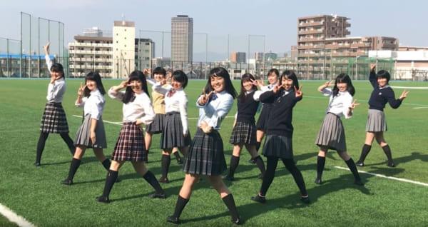 """绫濑遥的微笑体操""""Shippanis Smile""""在一周内发布了125万次重播"""
