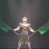 シリーズ初の舞台化実現!舞台『仮面ライダー斬月』 -鎧武外伝…