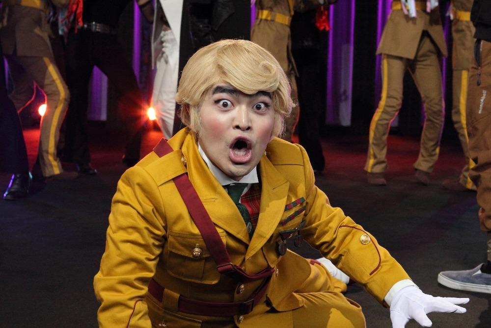 「劇場版 パタリロ!」6月28日公開決定 加藤諒、青木玄徳、佐奈宏紀らが出演
