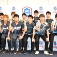 4月25日韓国で開幕「クラロワリーグ アジア2019」日本代…