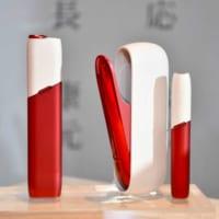 新時代を祝う日本限定「IQOS 3 NIPPON 祝賀モデル…