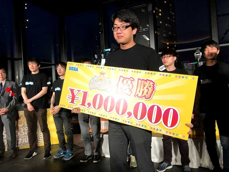 「ぷよぷよeスポーツ」真の王者を決めるプロ大会「ぷよぷよファイナルズ SEASON1」宮崎で開催