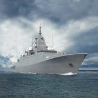 フィンランド海軍新型コルベットの戦闘システム最終候補にサー…