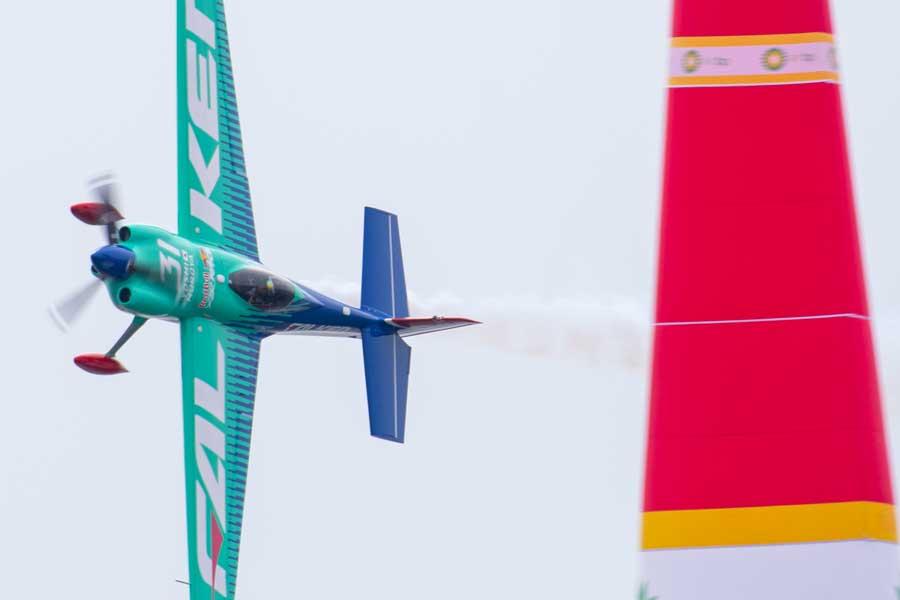 2017年レッドブル・エアレース・ワールドシリーズ 千葉