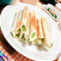 旬のアスパラガスをより美味しく食べる方法が話題