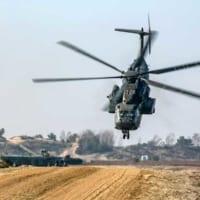 ドイツ軍の次期大型輸送ヘリコプター計画 CH-53KとCH-…