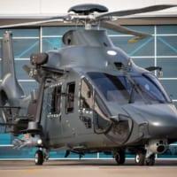 フランス軍次期汎用ヘリコプターの名称は「ゲパール…