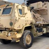 航空機とミサイル両方に対応 アメリカ陸軍が統合防空指揮センタ…