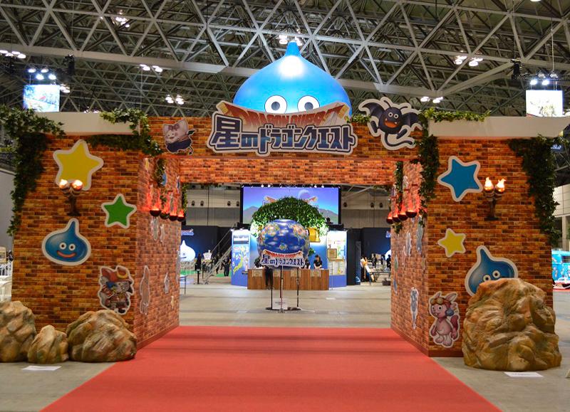 稲垣吾郎、草彅剛、香取慎吾も登場 「星のドラゴンクエスト」リアルイベントに行ってきた