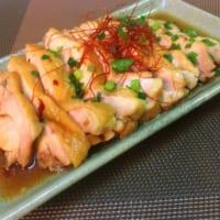 大盛りご飯まったなし 爆速レシピ「レンジ鶏チャーシュー」が…