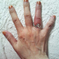 消防署で指輪を切ってもらったお話