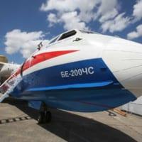 チリがロシアBe-200ES飛行艇を追加発注 インドも旅客型…