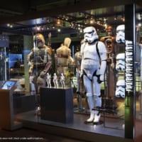 スター・ウォーズの大展覧会が本格始動 日本公開日にHPグラ…