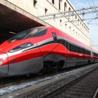 日立がイタリアの高速鉄道車両増備分を受注 ボンバルディエと共同