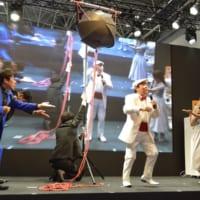 「東京おもちゃショー2019」 人気芸能人が多数登場したバン…