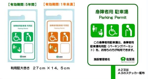 障害者用駐車スペース隣のゼブラゾーンは何のため?全ドライバーが知っておくべき事