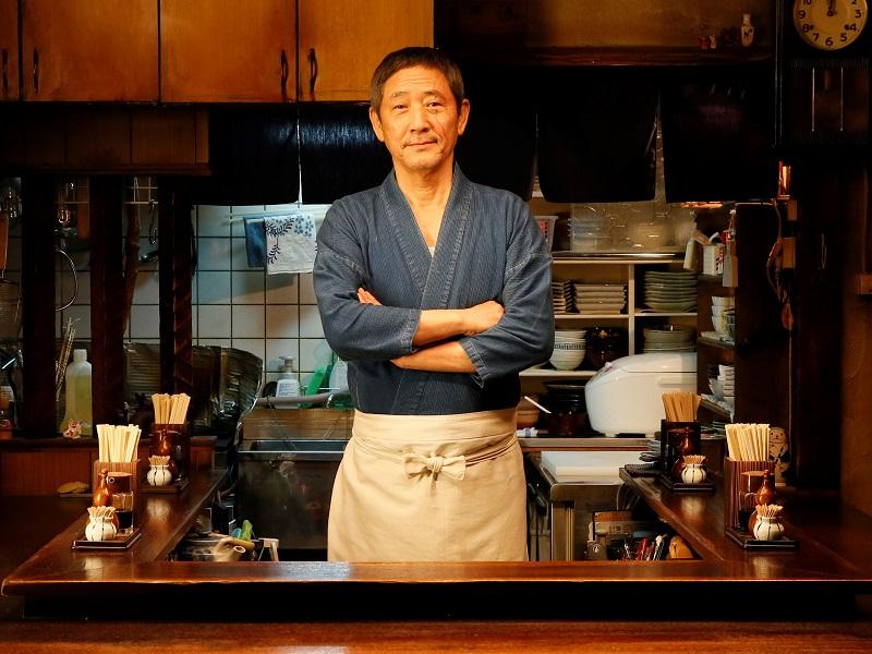 小林薫主演「深夜食堂」新シーズンが2019年秋にNetflixで配信決定
