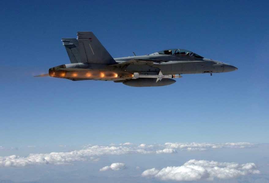 アメリカ海軍 新型対レーダーミサイルAARGMの調達加速