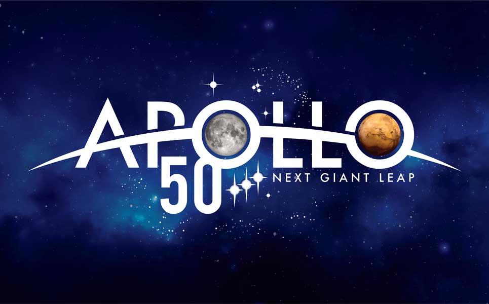 アポロ11号50周年でNASAのネットTVが特別編成で配信