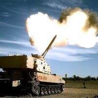 アメリカ陸軍の次世代型自走砲 BAEシステムズに…