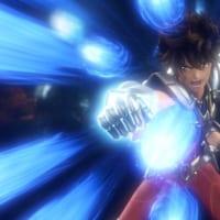 3DCG「聖闘士星矢」の予告映像が解禁
