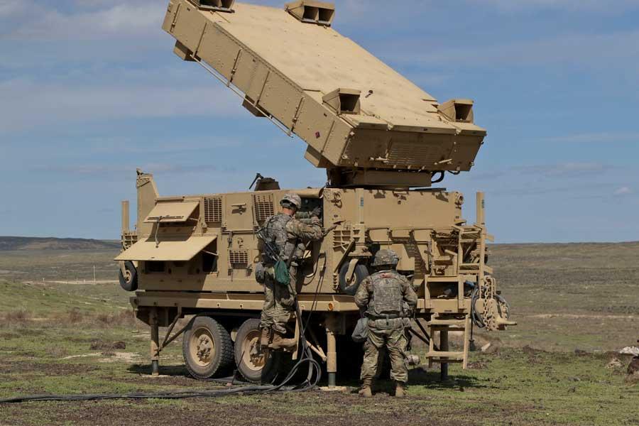 アメリカ陸軍 砲撃探知レーダーQ-53を追加発注