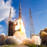 第3世代GPS衛星2号機 デルタIVロケット最終号機で打ち…